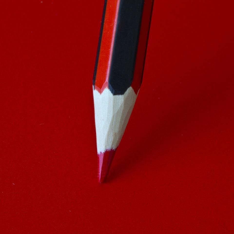 Rödpenna