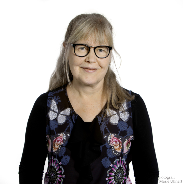 Eva-Lena Bjarneborg