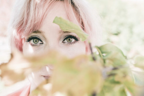 En kvinnas ögon