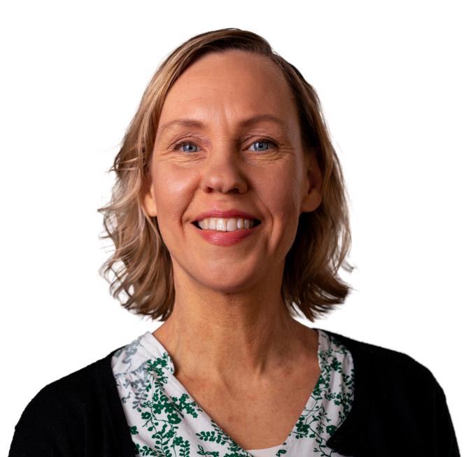 Lisa Månsson, Valmet AB