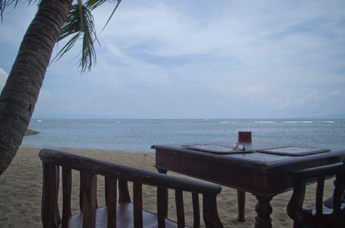 Strandbord